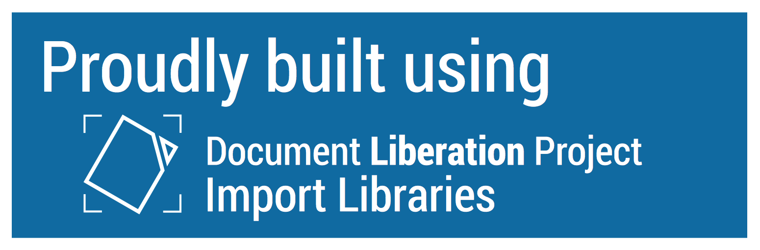 Open Source Desktop Publishing